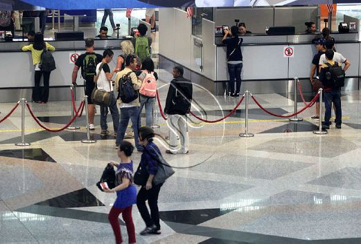 New airport tax rate introduced, including for Asean-only flights