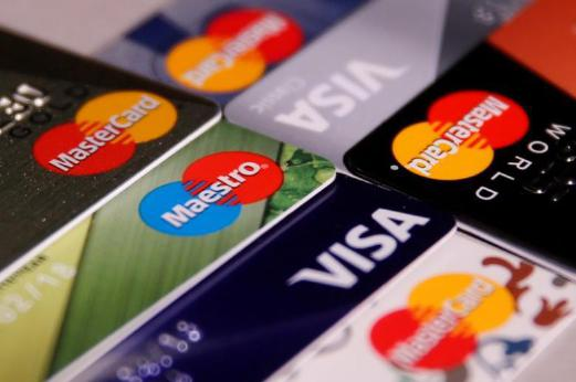 Bank Negara urges credit, debit card holders to switch to PIN-based cards